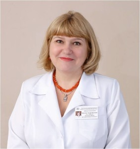 Королькова Татьяна Николаевна