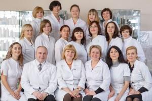 Кафедра косметологии СПб